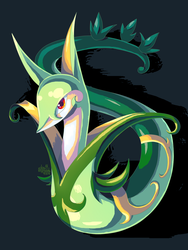 Day 11: favorite grass type by Anatoly-V