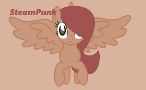 SteamPunk - For - CocopuffFace92 by emaopup156443