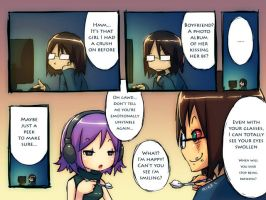 Lame Comic 9 by Mikeinel