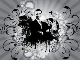 obama by deletloss