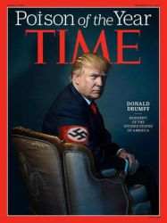 trump-time-cover-Dave by SaintAlbans