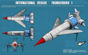 Thunderbird 1 ortho [new] by unusualsuspex