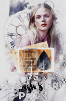 Ash's 75 Watchers Pack! (LINK NOW INCLUDED) by 1Dhazboo