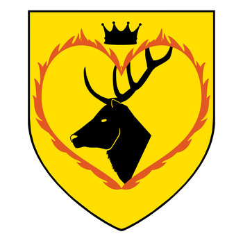 House Baratheon of Dragonstone by East-of-Essos
