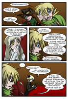 Excidium Chapter 16: Page 18 by RobertFiddler