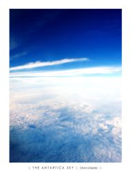 The Antartica Sky by taoge