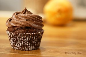 It's chocolate and orange ... by Cailleanne
