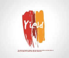Yield Worship Design by drummerboy398