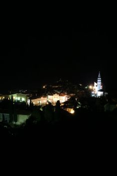 Piran bay nite by nasal