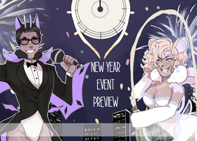 [NV] New Year Event Preview! by ugly-g0d