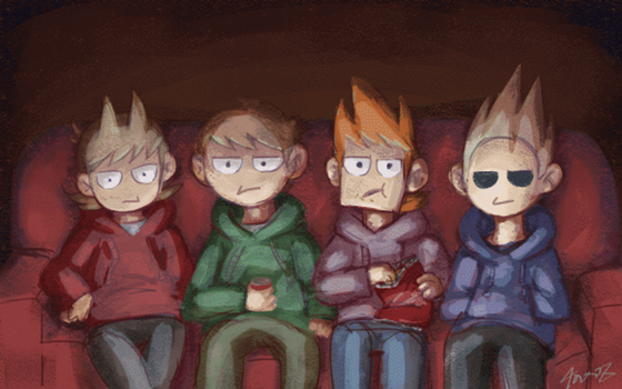 EddsworldWeek day 7 - free space by 4000z