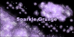 Sparkle Grunge Brushes by Insanity-Prevails