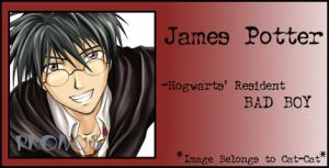 - James Club ID - by james-potter