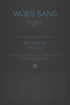 Woes Sans Light by Nemed