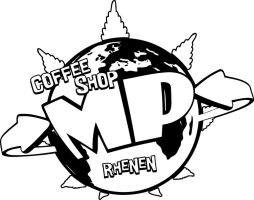 Coffeeshop MP Logo by jodroboxes