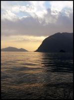Lake Iseo by expressive87