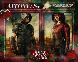 Photopack 6248 - Arrow (Promotionals - S4) by southsidepngs