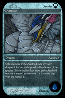 MY TRADING CARD ID by Crystacian
