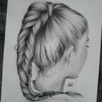 Fishtail by annnelies