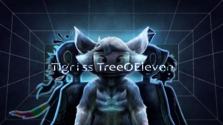 Tigriss TreeOEleven - Channel Art CE by Sesquipedalian101