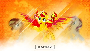 Heatwave by AntylaVX