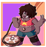 Smoky Quartz by sonica-michi