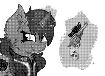 Flipnote Little Pip by NorthWindsMLP