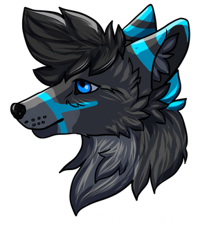 HEADSHOT - Neo from ParelleliUni by Nymerie