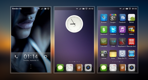 My Android - September 2011 by hundone