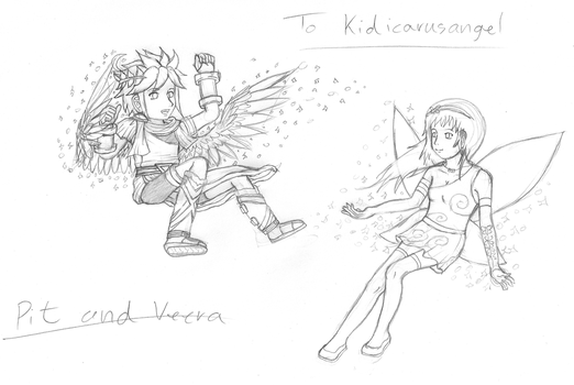 sketch 8 - flying by Sapphire-Blossom-Mai