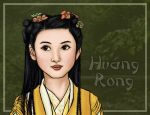 Huang Rong by bechedor79