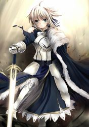King of Knights by xephonia