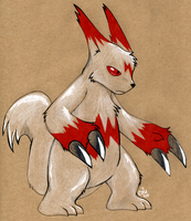 Craft Zangoose