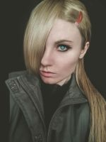 Ino Yamanaka (Instant Cosplay) by a4th