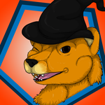 Beary Heady by Gothie666