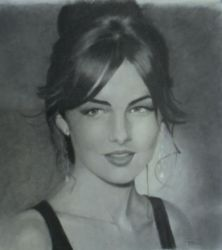 Camilla Belle by PhilipMTraditional