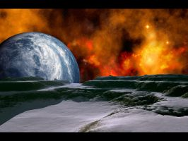 Planet View v5 by furryphotos
