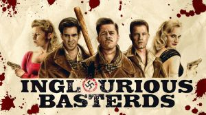 Inglourious Basterds Ver. 2 by thejuniper