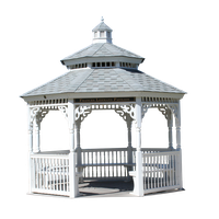 Gazebo by Nolamom3507