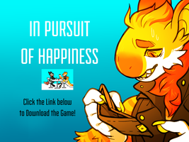Grem2 PROMPT - In Pursuit of Happiness by junijwi