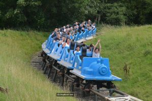 The Ultimate [Lightwater Valley] [3] by DingRawD