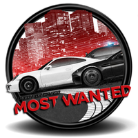 nfs most wanted 2 icon by SidySeven