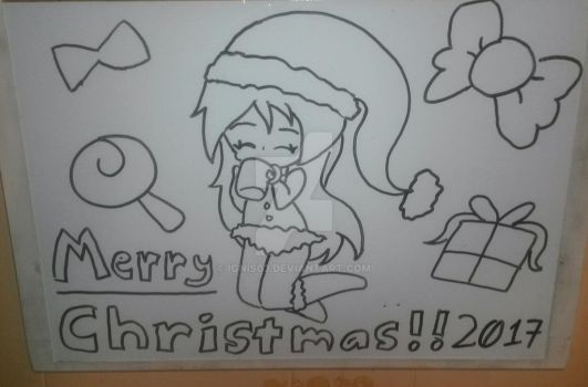 Merry Christmas Everyone!! by Ignis03