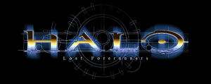 Halo: Lost Forerunners Logo by The-SciFi-Creator