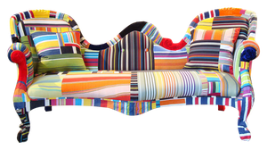 Chaise stock PNG by DoloresMinette