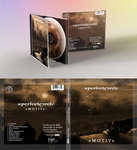 Tool - eMOTIVe CD Cover by Nyctaeus