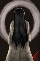Sadako by Lilly-Lamb