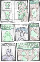 Terraria: The Comic: Page 319 by DWestmoore