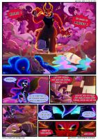 MLP - Timey Wimey page 87 by Bharb