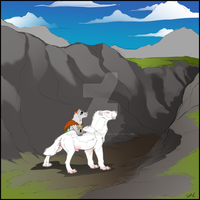 SOV-mountaineering4 by Sovereignty-birbdoge